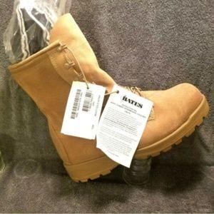 Bates 11461A Mens Military Boots sz 12 W